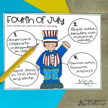 original-262019-4  St Grade Fourth Of July Activities on work week, is my 20th birthday, happy canada day, happy quotes, clip art, calendar clip art,