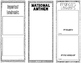 France - Research Project - Interactive Notebook - Government - Mini Book