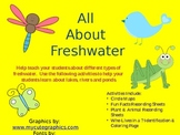 All About Freshwater