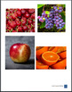 All About Fruits Nutrition Lesson