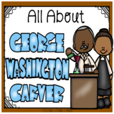 All About George Washington Carver - Black History Month