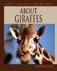 All About Giraffes, Elephants and Monkeys BUNDLE