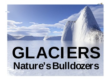 All About Glaciers