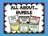 All About... Grammar Series Bundle