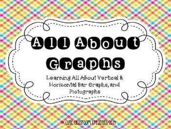 All About Graphs PowerPoint