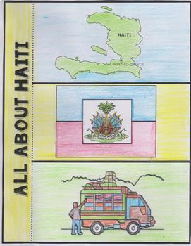 All About Haiti