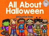 All About Halloween: Interactive Book