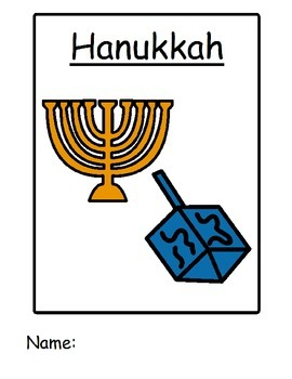 All About Hanukkah