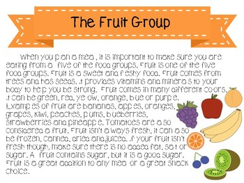 All About Healthy Foods