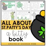 Bitty Books: St. Patrick's Day
