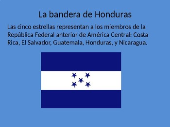 All About Honduras