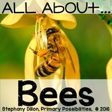All About Honey Bees