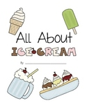 All About Ice Cream