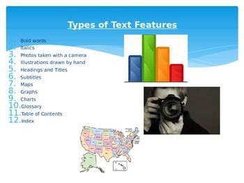 All About Informational Text