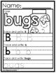 "All About Bugs ""Its a Buggy World"""
