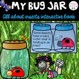 All About Insects/Bug Jar Book