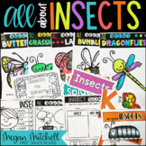 Insects #SPRINGSAVINGS