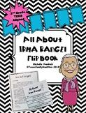 All About Irma Rangel Flipbook