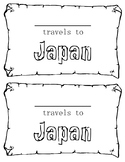 All About Japan (travel book)