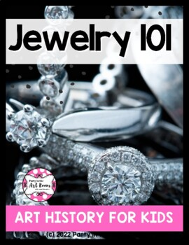 All About Jewelry