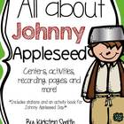 All About Johnny Appleseed