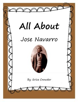 All About Jose Navarro