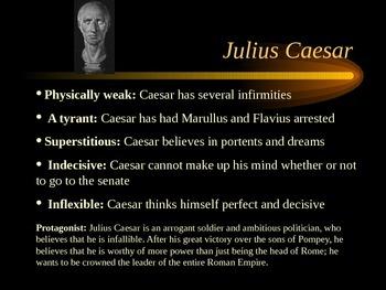 All About Julius Caesar