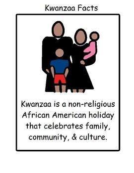 All About Kwanzaa