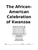 All-About Kwanzaa