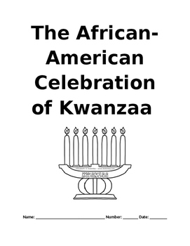 All-About Kwanzaa