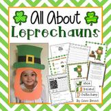 Leprechaun Reader, Writing, and Craft