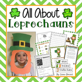 Leprechaun Reader, Writing, and Craft