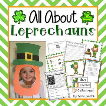 All About Leprechauns