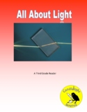 All About Light - Science Informational Text Passage - 2 levels