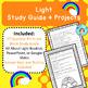 All About Light Unit Bundle – Upper Elementary – No Prep, Print & Go
