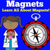 Magnets | Magnetism | Magnets Activity | Kindergarten 1st