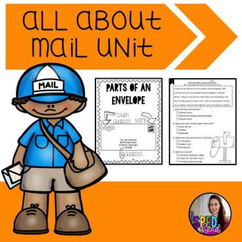 All About Mail Unit