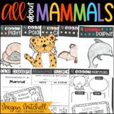 Mammal Unit for the Primary Grades