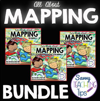 All About Mapping Bundle