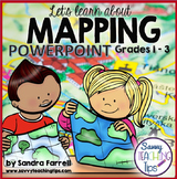 All About Mapping - POWERPOINT