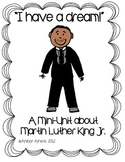 All About Martin Luther King Jr. {Celebrating Equality & Freedom!}