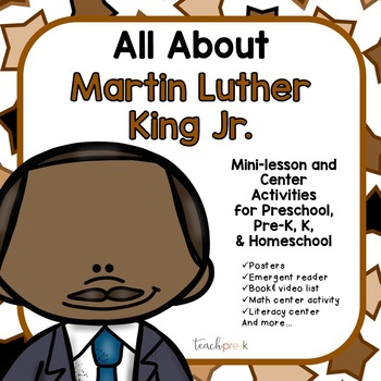 Martin Luther King Color Sheets Teaching Resources Teachers Pay