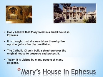 All About Mary