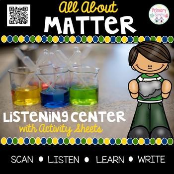 All About Matter Listening Center