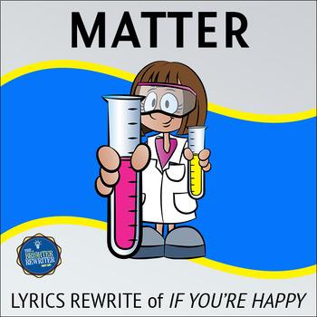 Matter Song Lyrics