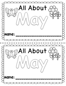 All About May Reader
