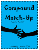 Compound Word Match-Up