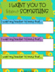All About Me Digital Back to School Activity with a Tropical Pineapple Theme