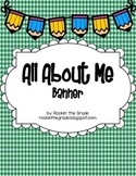 All About Me- A Fun Getting to Know You Activity