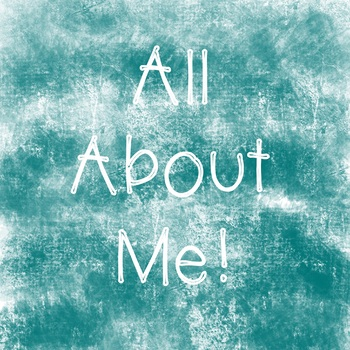 All About Me - About Me Survey For Students - EDITABLE